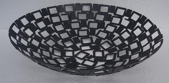Iron Dishes